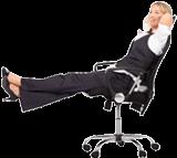 Maximale Unternehmenssicherheit - zufriedene Kundinnen und Kunden