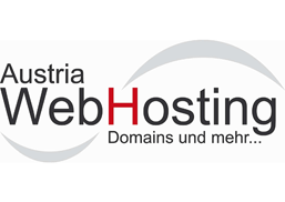 Logo Austia Webhosting - Kooperationspartner von IT Komplettlösungen Margotti