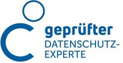 Geprüfter Datenschutzexperte Wolfgang Margotti